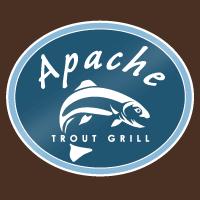 Apache Trout Grill