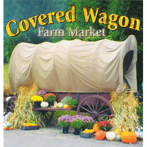 Covered Wagon Farm Market in Suttons Bay