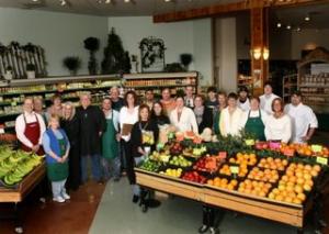 Hansen Foods of Suttons Bay