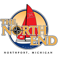 North End Eatery Northport Michigan